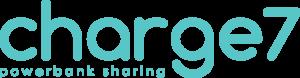 Das charge7 Logo ohne Icon