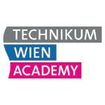 Das Logo von der Technikum Wien Academy
