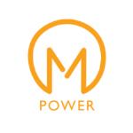Das Logo von M-Power